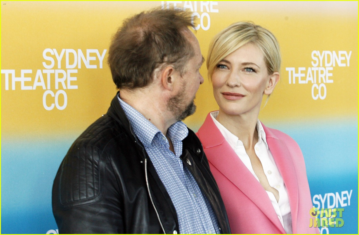 cate blanchett sydney theatre season launch with andrew upton 032715295