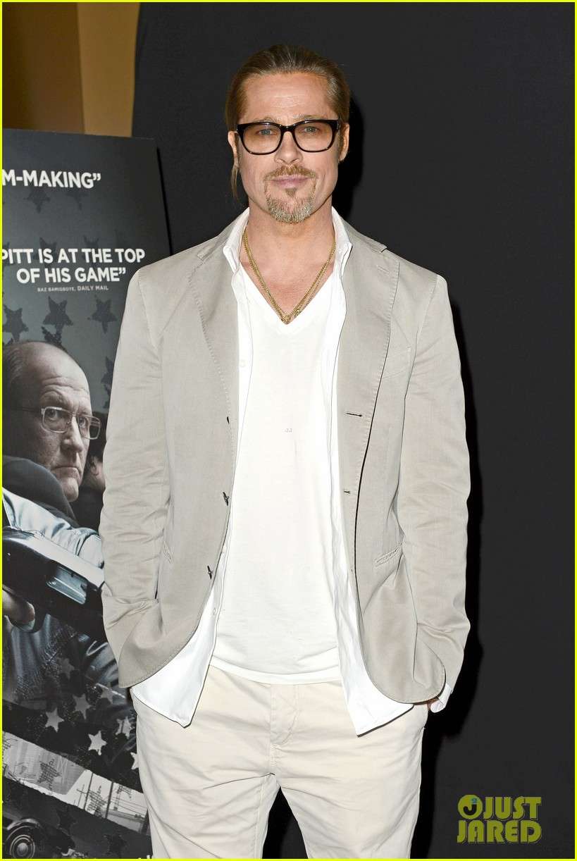 brad pitt killing them softly screening 04