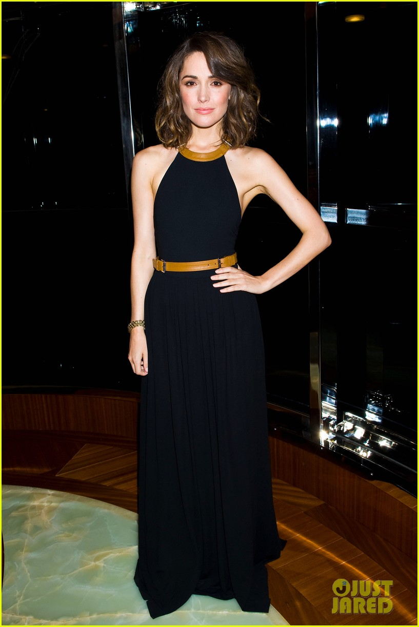 rose byrne wynter gordon lucky magazine nyfw party 01