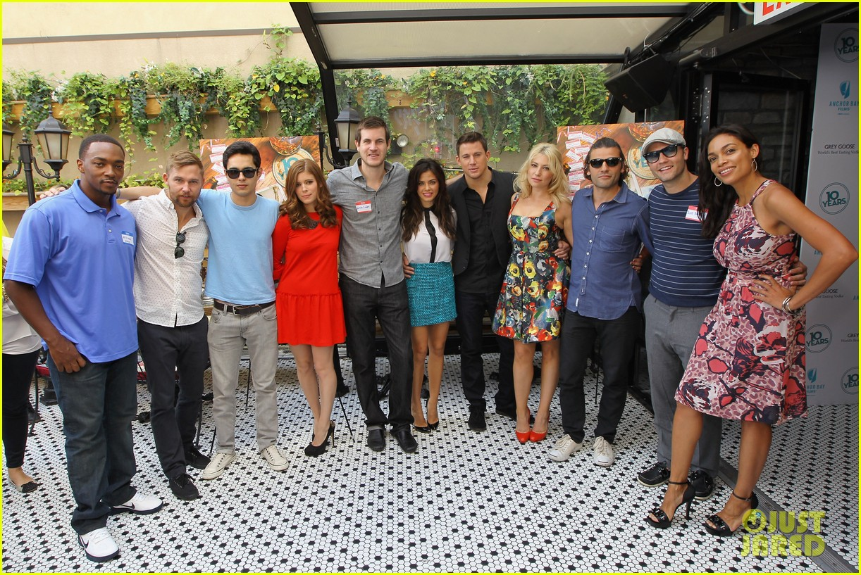 channing tatum jenna dewan ten years brunch reunion 042722953