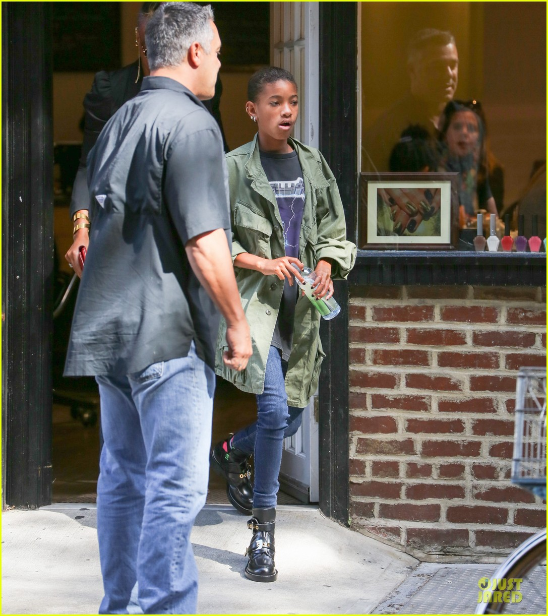 willow smith jaden smith the coolest sneak peak 012720574