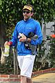 bradley cooper leaves zoe saldana house 21