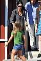 courteney cox kisses for coco 07