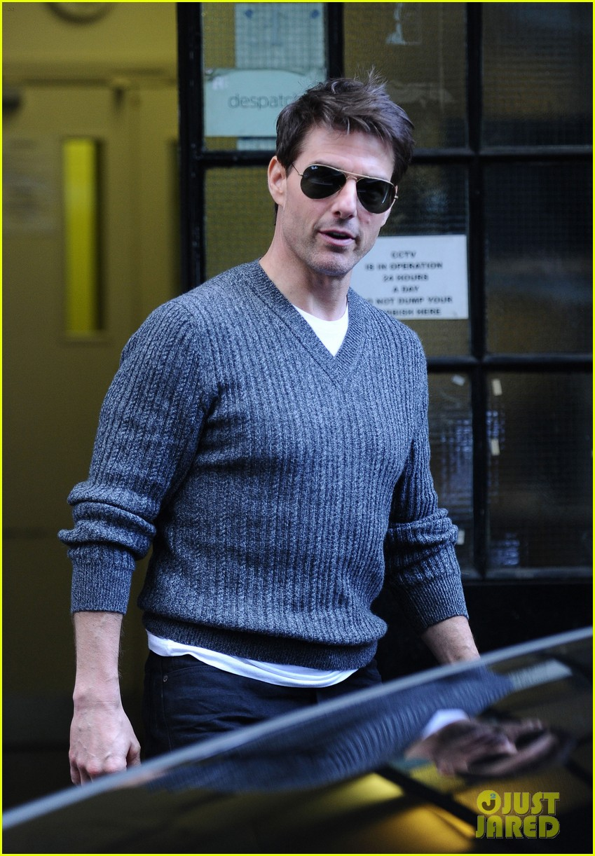tom cruise london office building 032721156