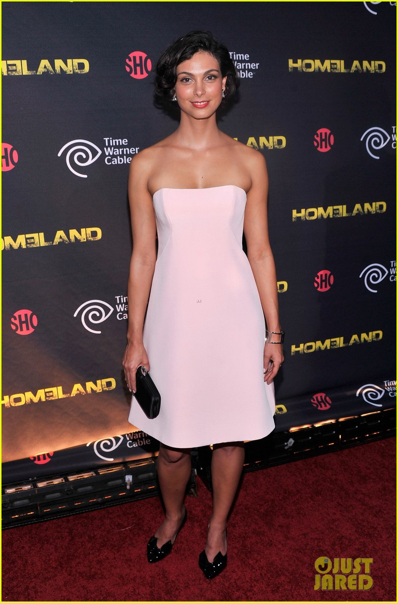 claire danes homeland premiere with damian lewis 112716822