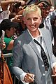 ellen degeneres star hollywood walk of fame 14