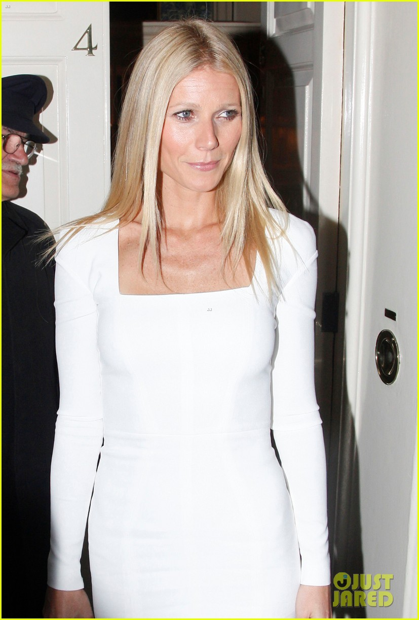 cameron diaz attends gwyneth paltrows obama fundraiser 04