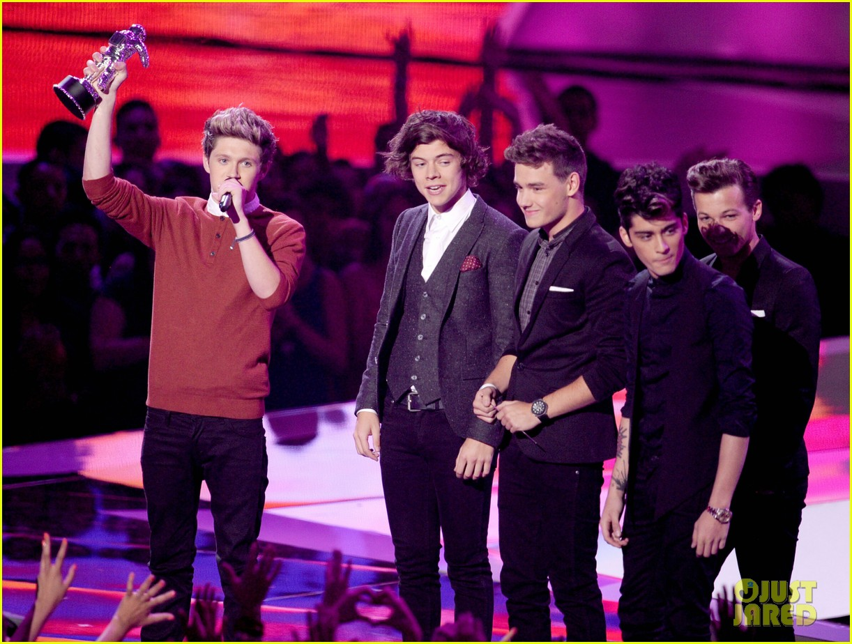 one directions mtv vmas performance 2012 watch now 08