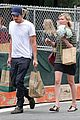 kirsten dunst garrett hedlund labor day new york 01