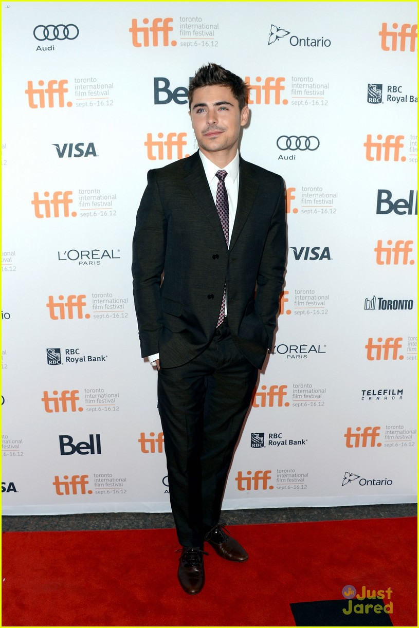 efron at any price tiff premiere 01