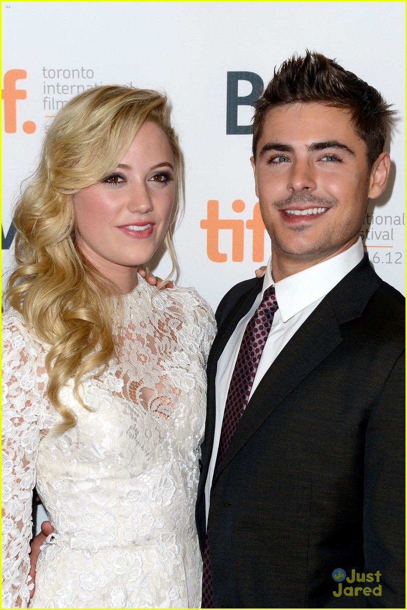 efron at any price tiff premiere 03