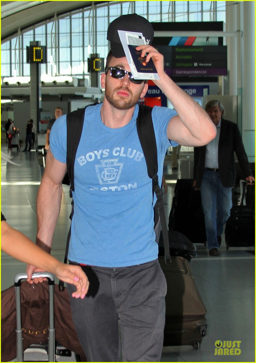 chris evans captain america sequel filming march 07