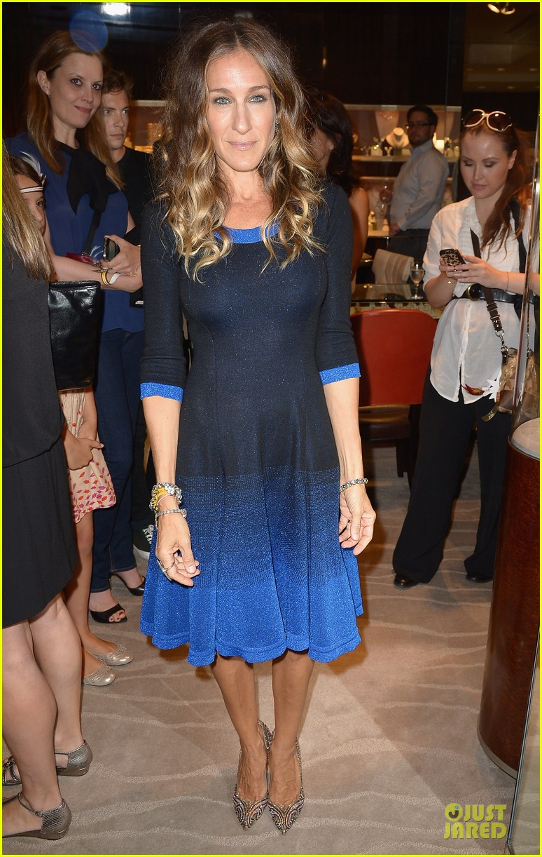 sarah jessica parker fred leighton fno new 01