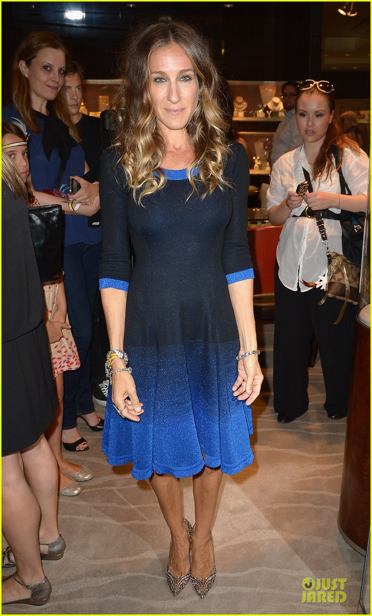 sarah jessica parker fred leighton fno new 072716117