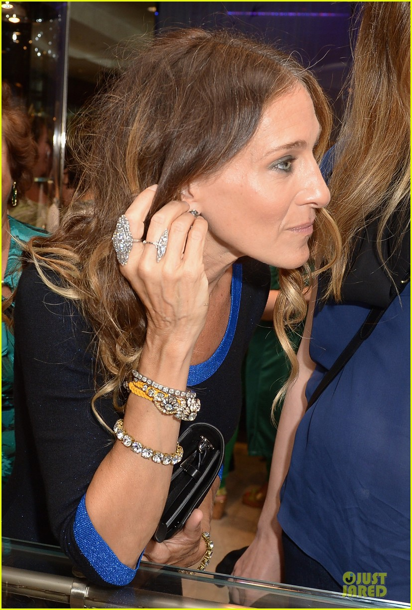 sarah jessica parker fred leighton fno new 10