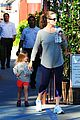 jennifer garner karate class with violet 06