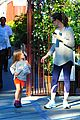jennifer garner karate class with violet 07