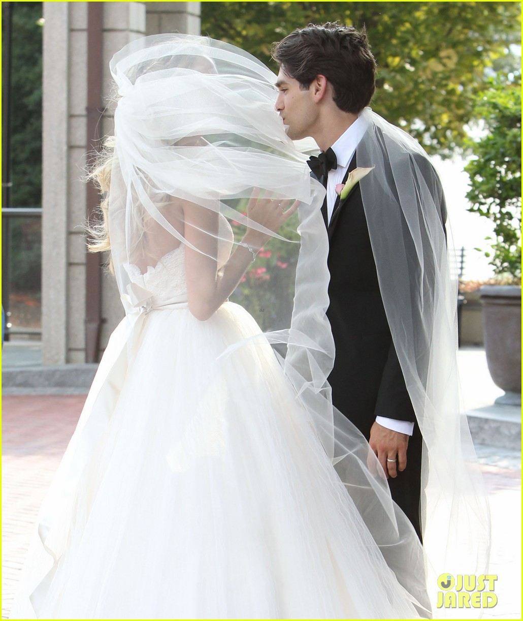 Melissa pantano wedding