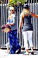 sarah michelle gellar day out with charlotte 01