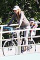 gisele bundchen bikes with benjamin 05