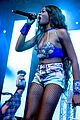 azealia banks glasgow headlining act 08