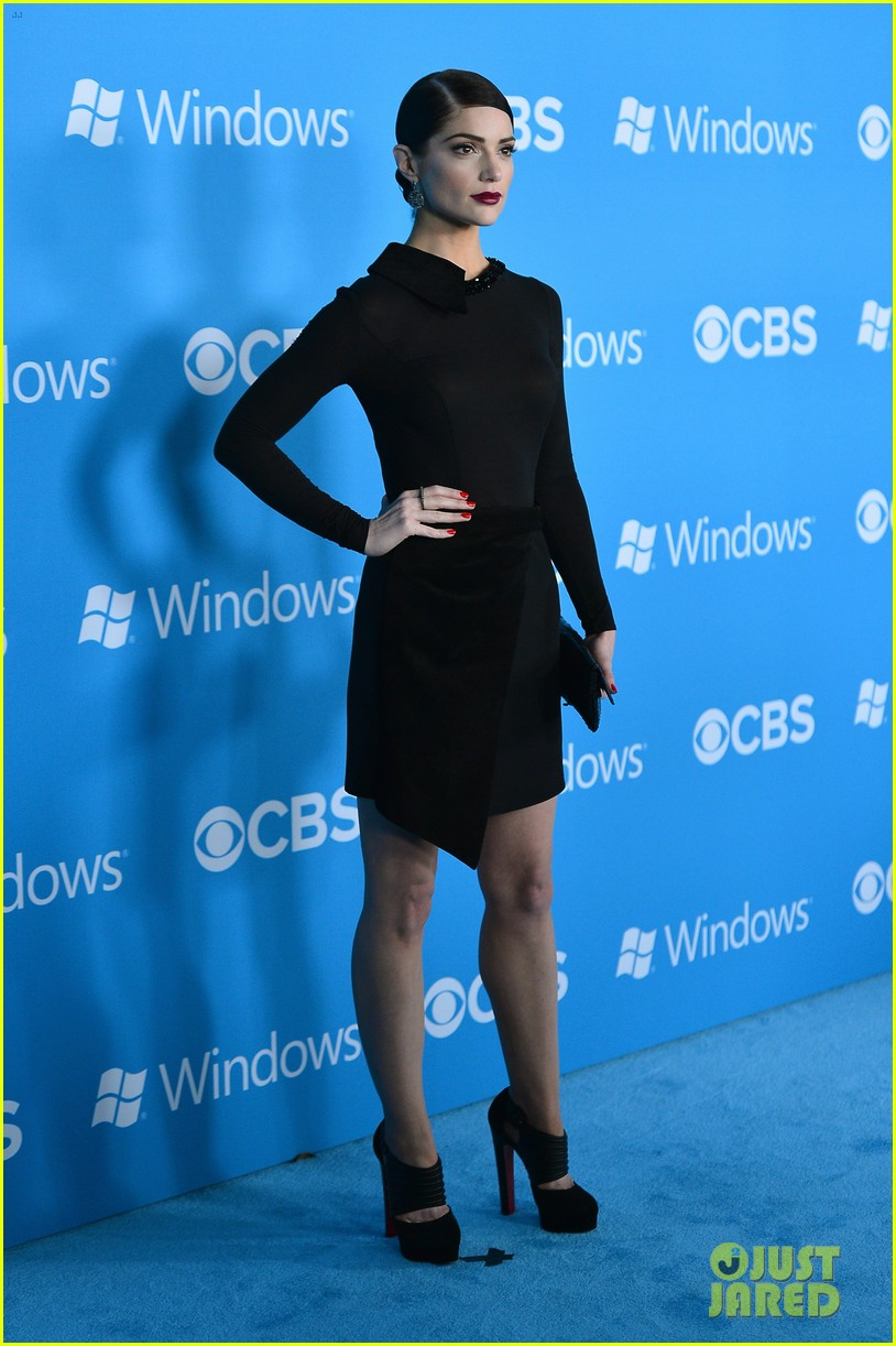 neil patrick harris cobie smulders cbs 2012 fall premiere party 05