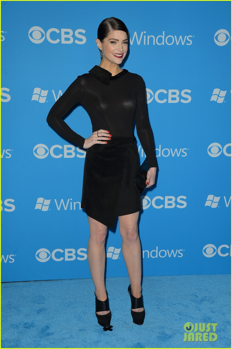 neil patrick harris cobie smulders cbs 2012 fall premiere party 062724610