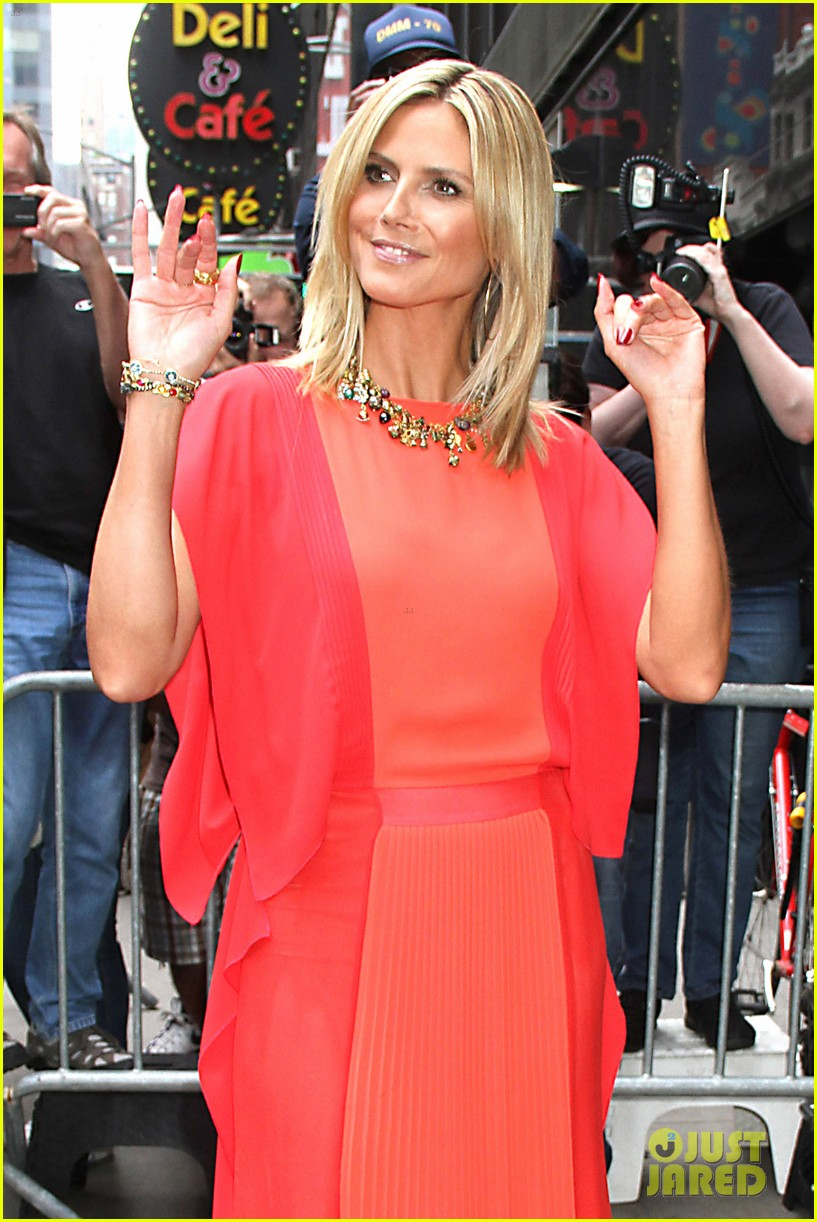 heidi klum christian siriano boutique opening 16