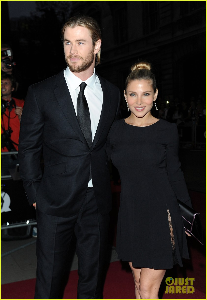 chris hemsworth elsa pataky gq men of the year awards 022714025