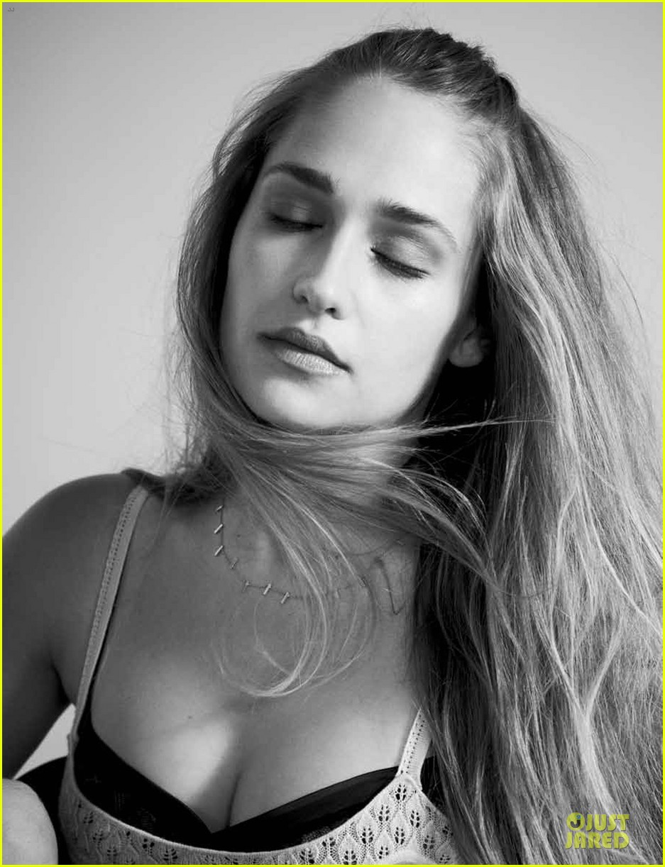 jemima kirke flaunt feature photo 2724577 jemima