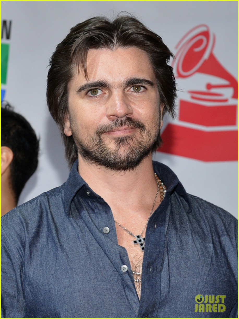 juanes latin grammys nominations announcement 06