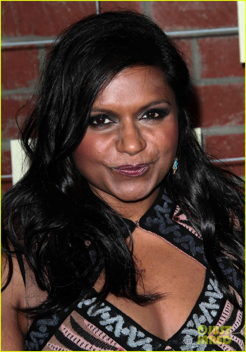 mindy kaling covers new york magazine 032719253