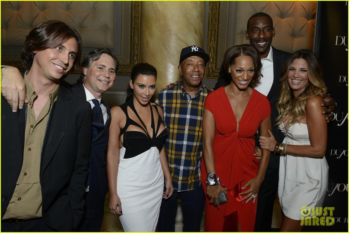 kim kardashian du jour launch 02