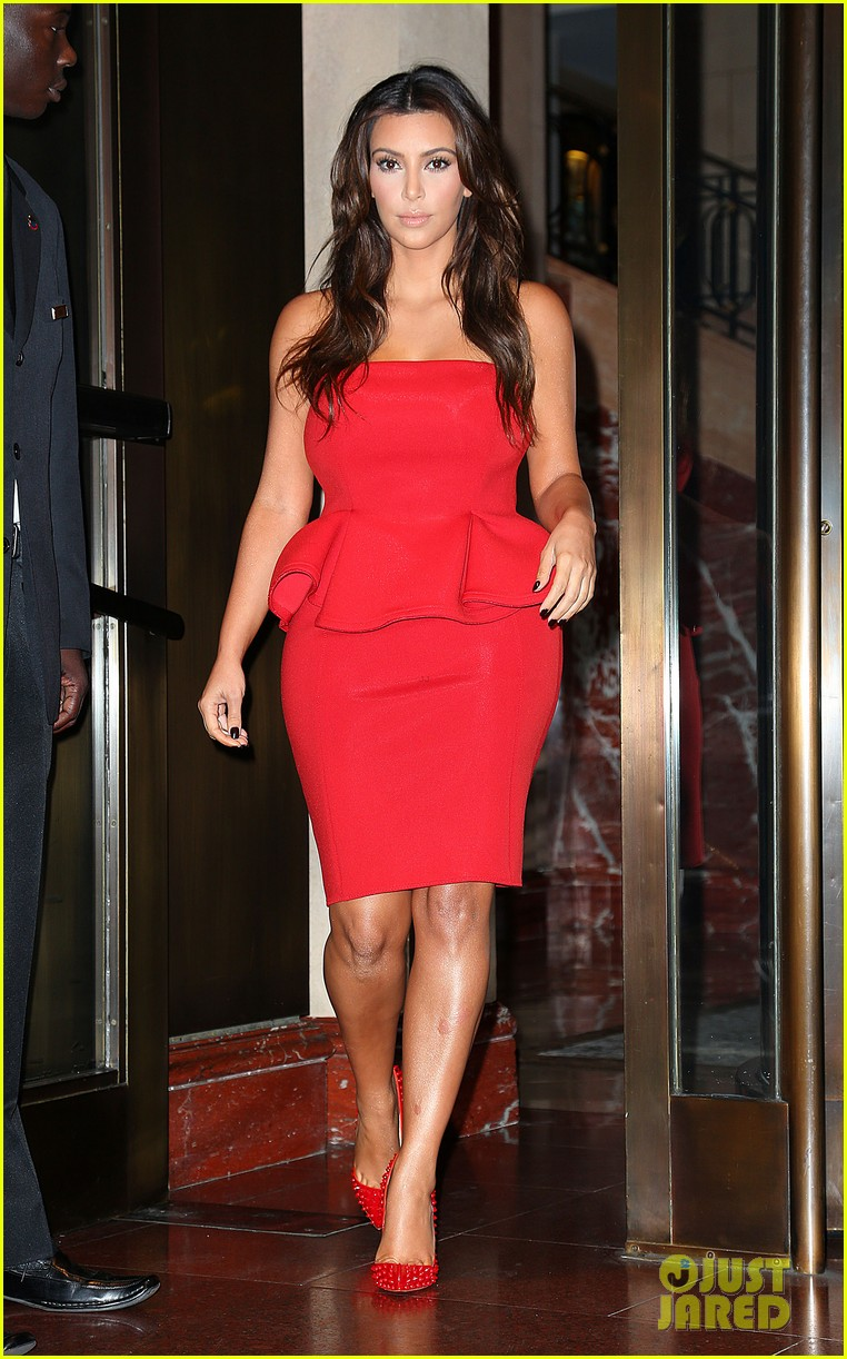 kim kardashian du jour launch 03