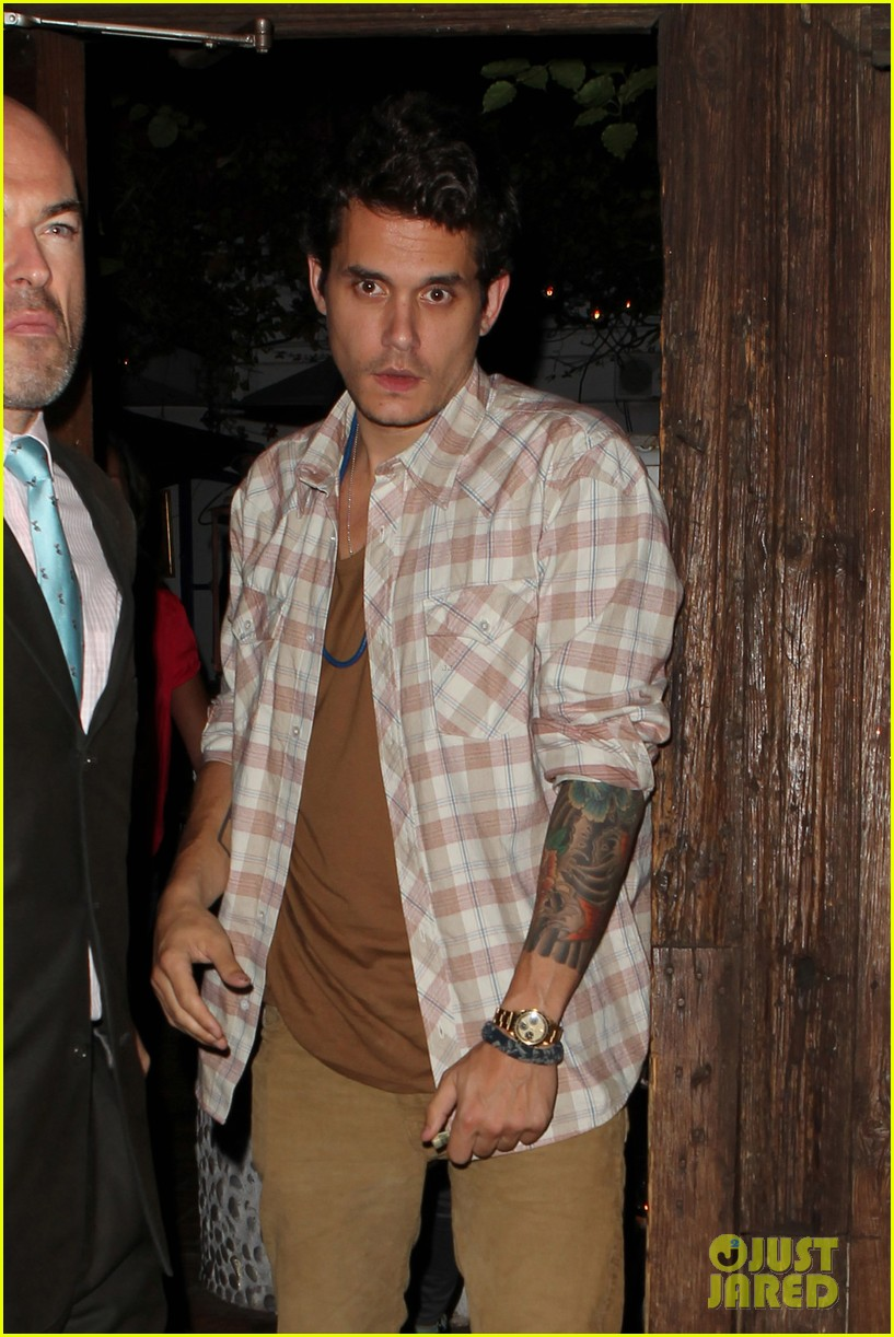 katy perry john mayer little door restaurant 04