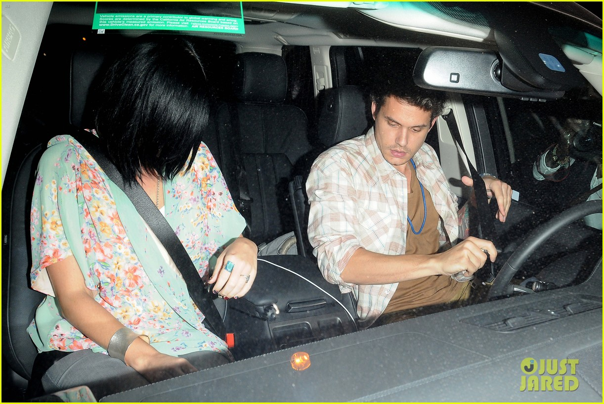 katy perry john mayer little door restaurant 19