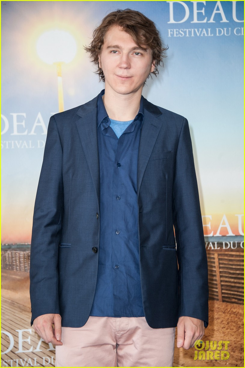 zoe kazan paul dano ruby sparks goes to deauville 11