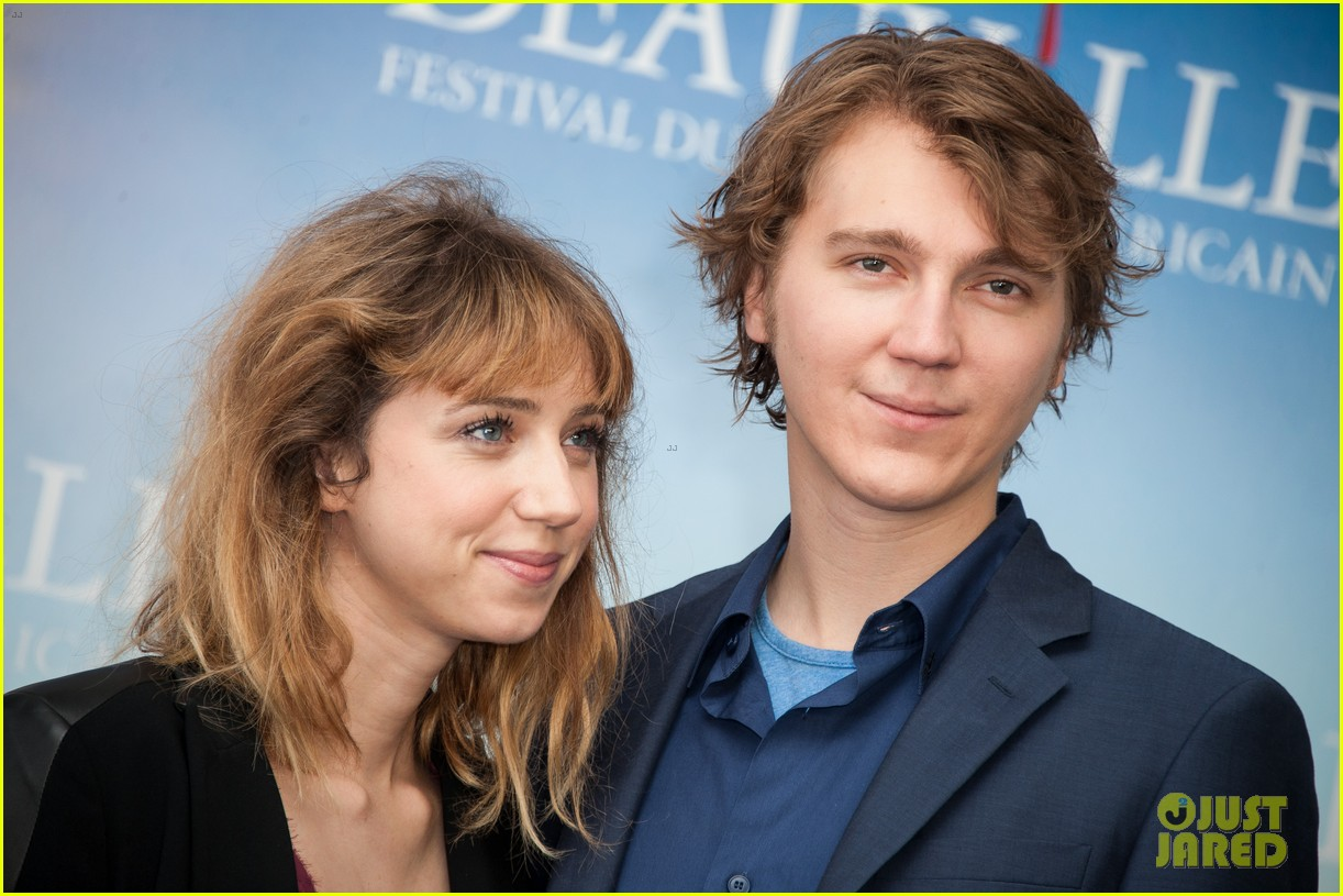 zoe kazan paul dano ruby sparks goes to deauville 13