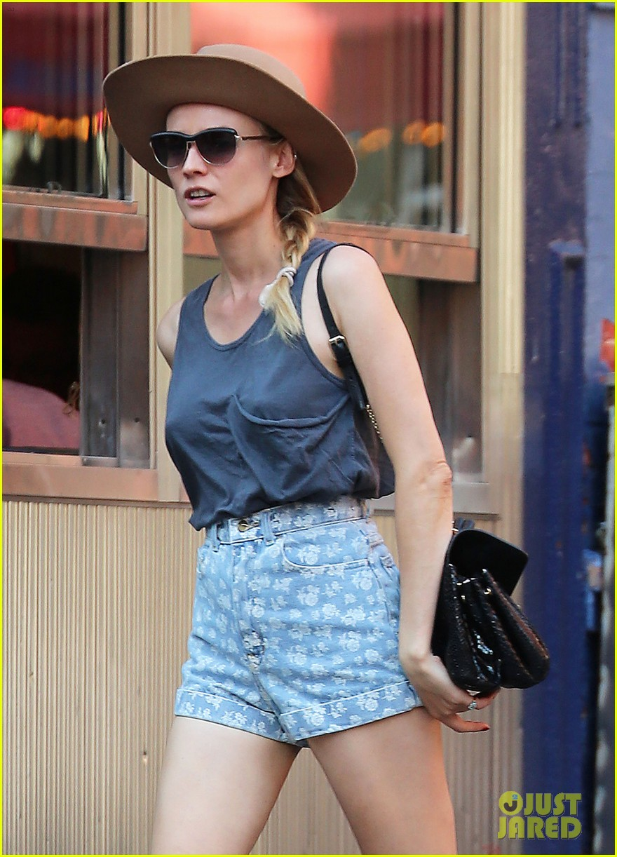 diane kruger shopping in soho 14