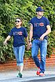 ashton kutcher mila kunis chicago bears couple 09