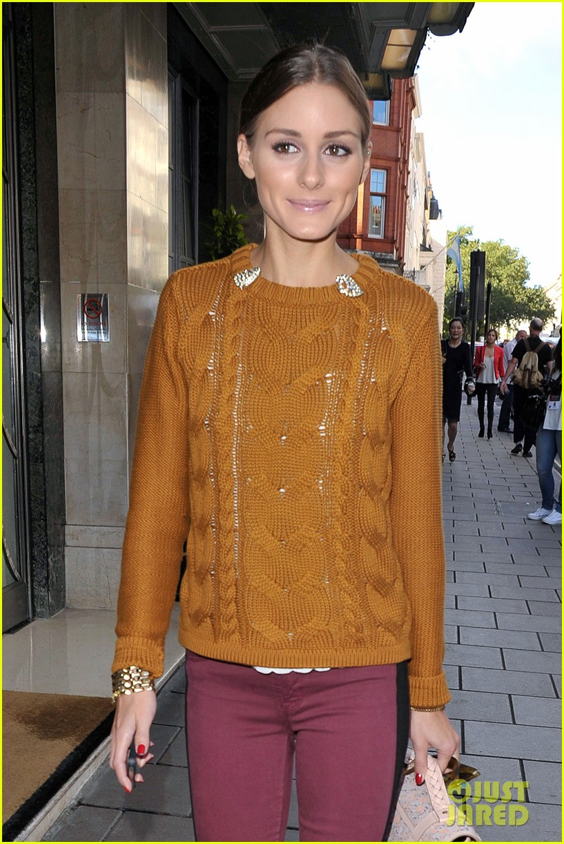 lana del rey mulberry show london fashion week 142724354