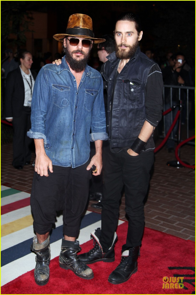 jared leto artifact tiff premiere 032722150