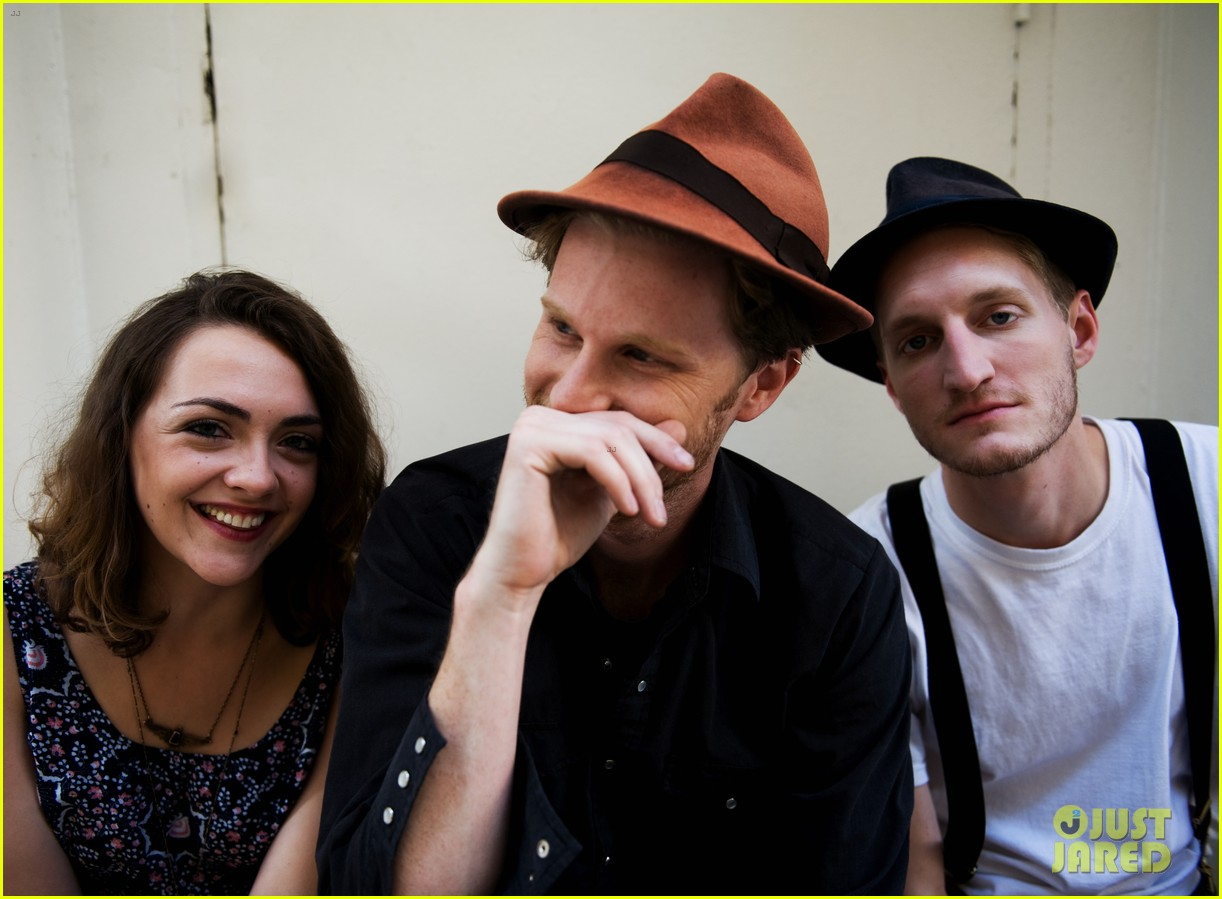lumineers ho hey jj music monday 042723743