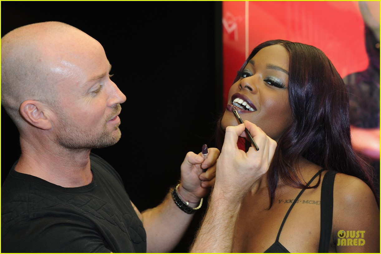azealia banks mac fno performance 05
