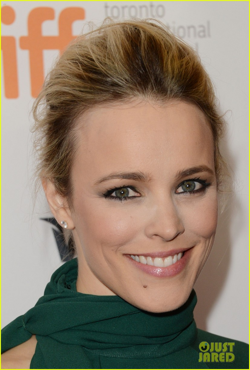 rachel mcadams to the wonder premiere 10