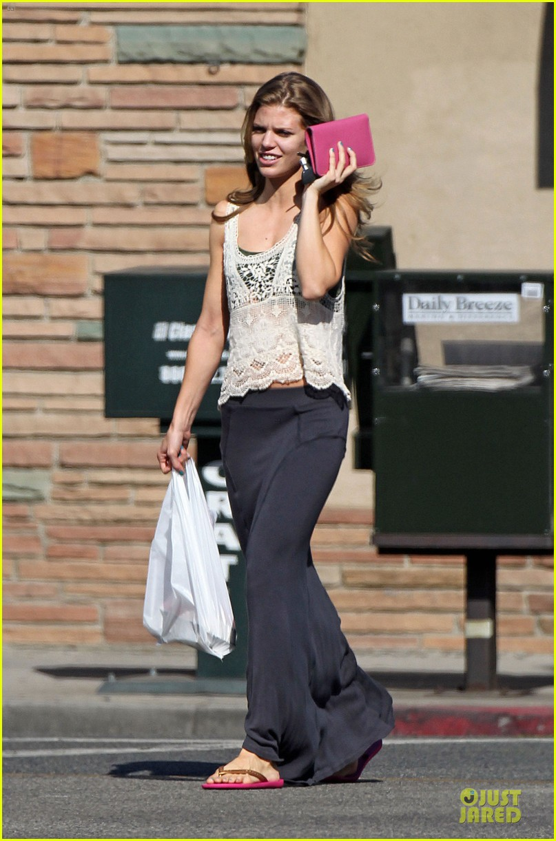 annalynne mccord excision date moved up 03