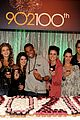 annalynne mccord 9010 100th episode celebration 08