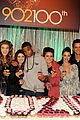 annalynne mccord 9010 100th episode celebration 15