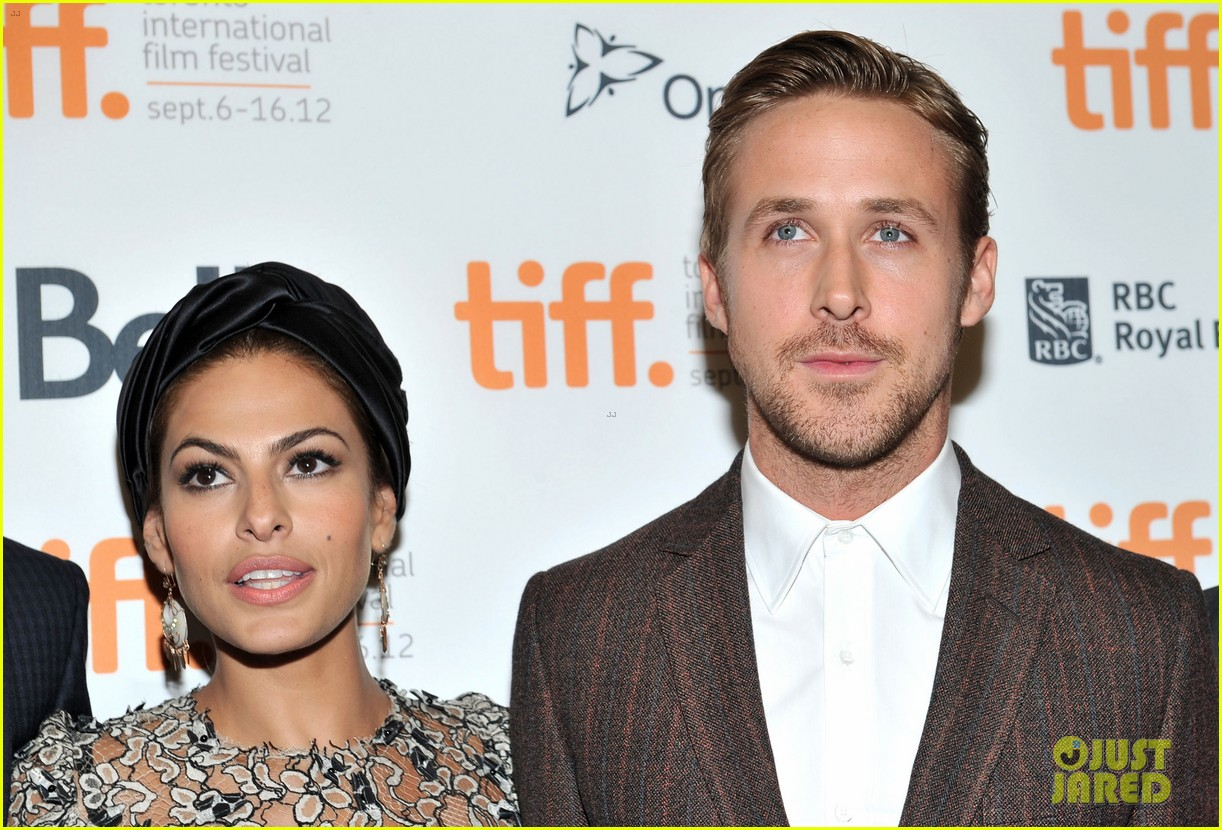 Ryan Gosling Eva Mendes Movie Ryan Gosling New Movie Coming