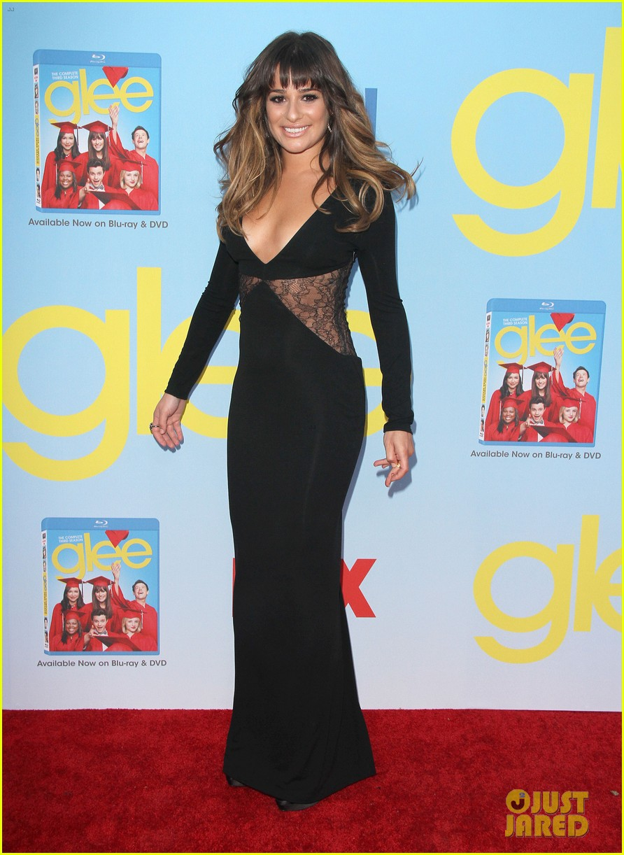 lea michele kate hudson glee season 4 premiere 15